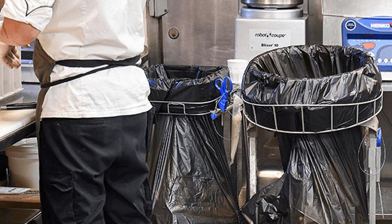 Hospitality Restarunt Recycling