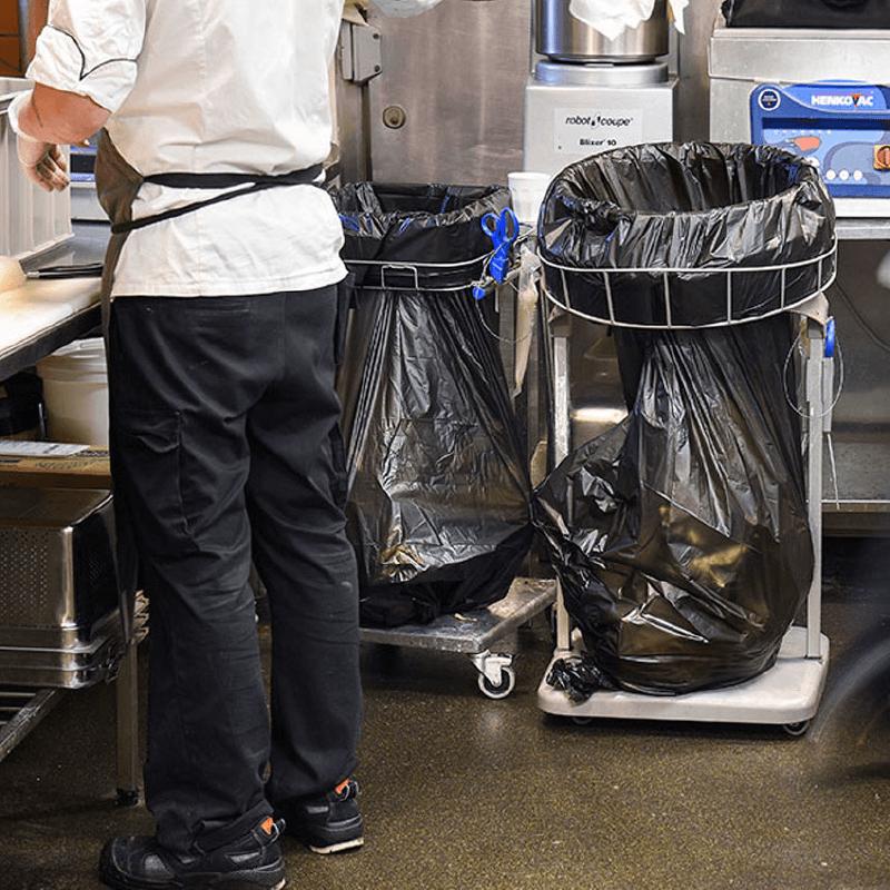 hospitality-hygienic sanitary waste bag