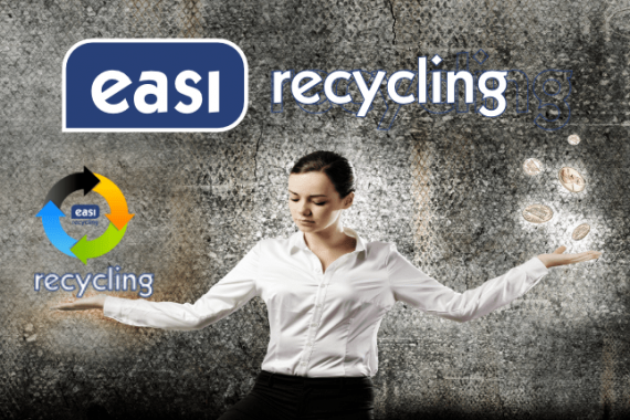 Increase Recycling without Increasing Costs